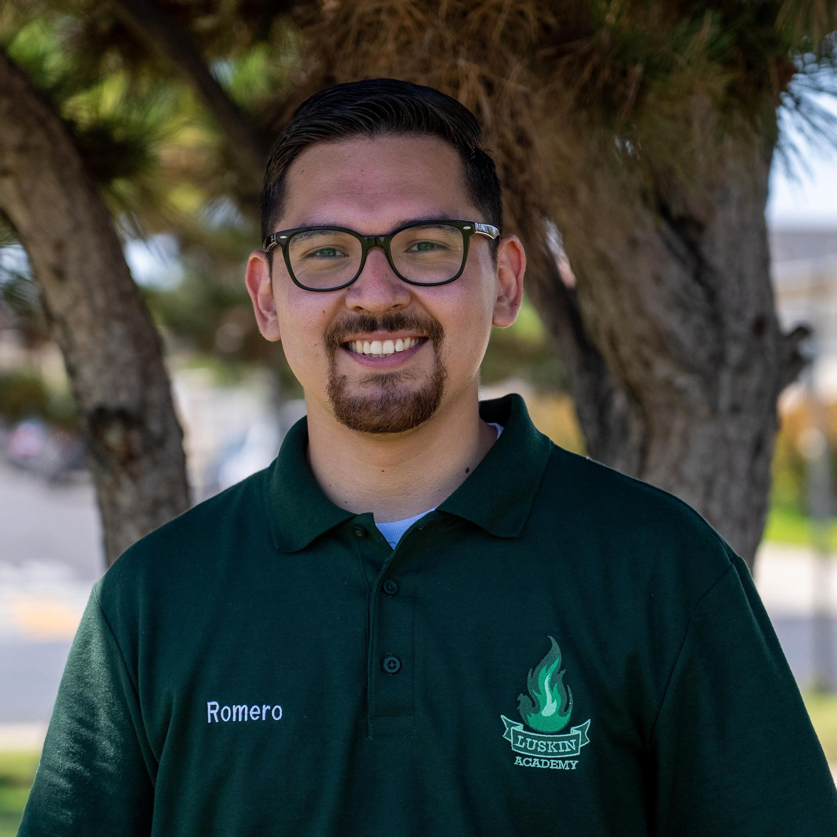 C. Romero's Profile Photo