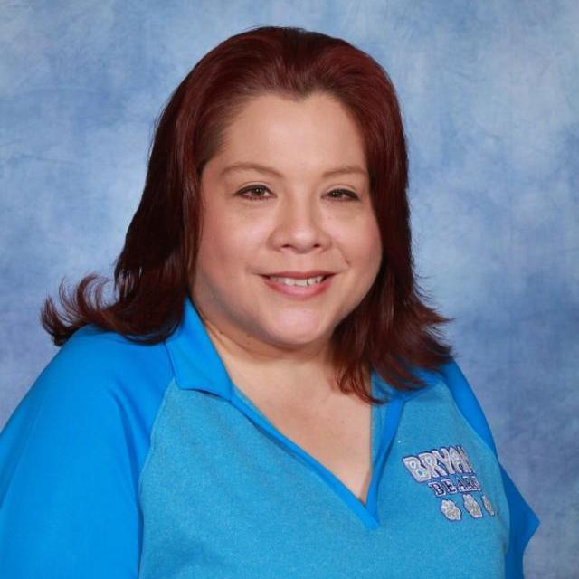 Melissa Luna's Profile Photo