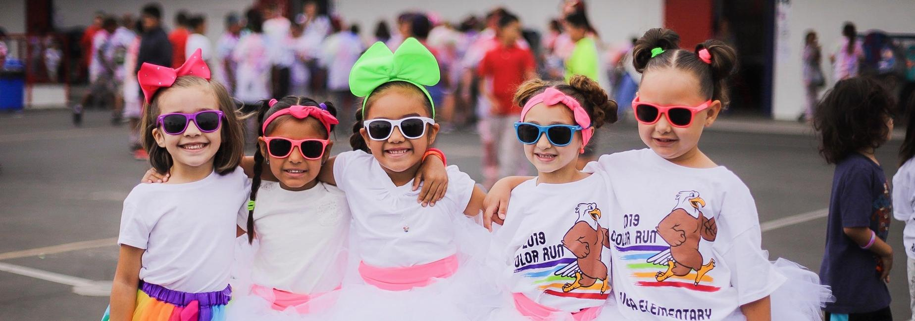 2019 Annual Color Run
