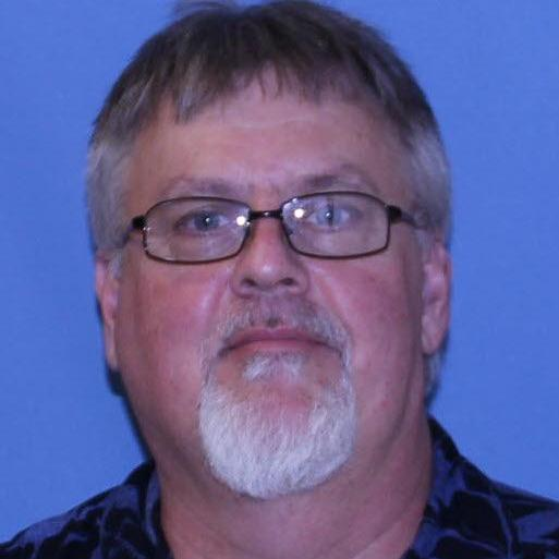 Jim Hall's Profile Photo