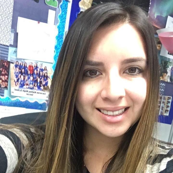 Edith Vega's Profile Photo
