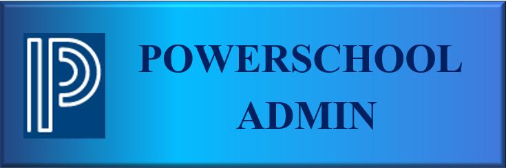 PowerSchool Admin Button