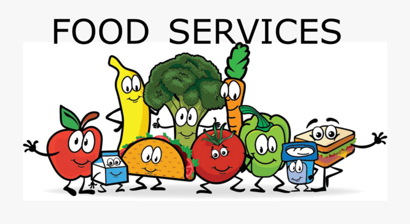 Remote Food Service Flyer Thumbnail Image
