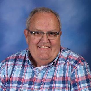 Ken Bowman's Profile Photo