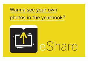 Yearbook eShare Graphic