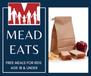 Mead Eats Logo