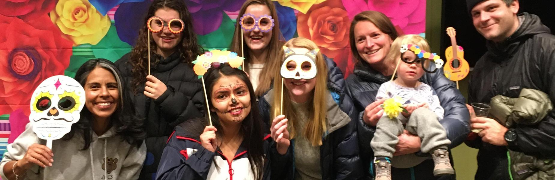 JHCS Day of the Dead
