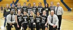 Girls High School Basketball Team Statebound