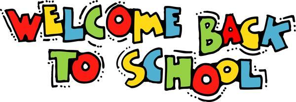 Welcome Parents and Students for the 2018 - 2019 school year! Featured Photo