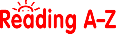 Reading A-Z Logo