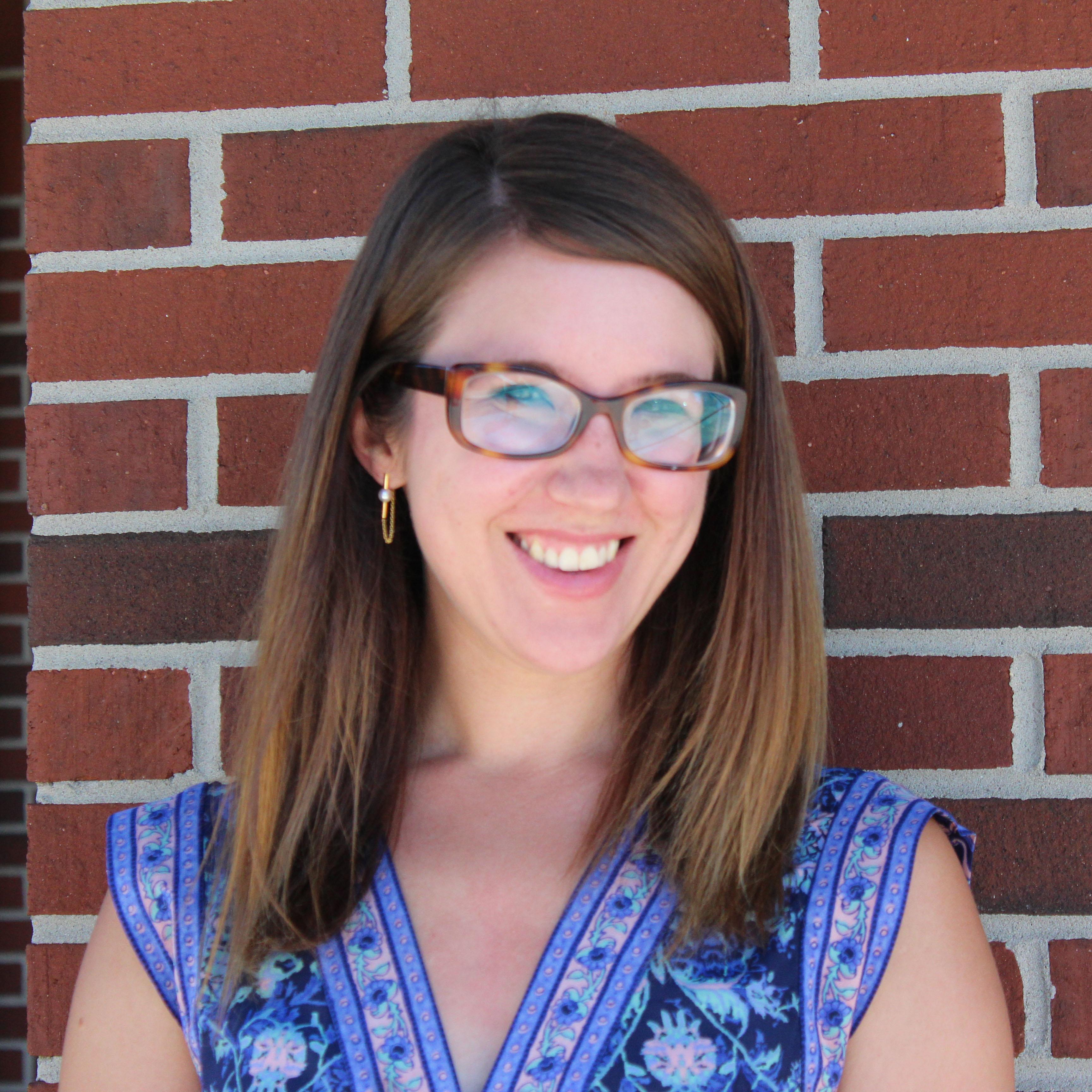 Caitlin Zavorskas's Profile Photo