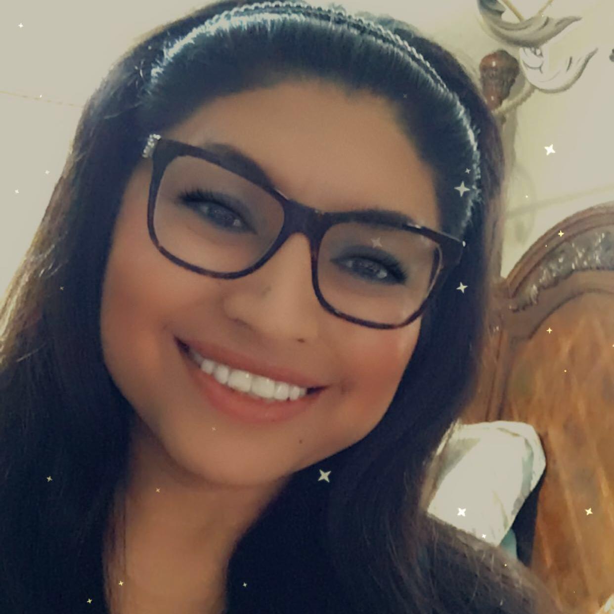 Elizabeth Santiago's Profile Photo