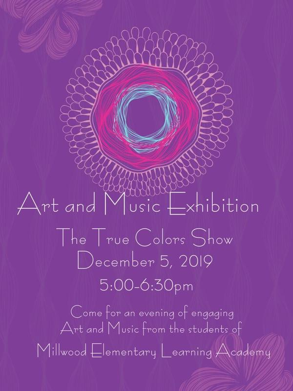 Art and Music Exhibition Featured Photo
