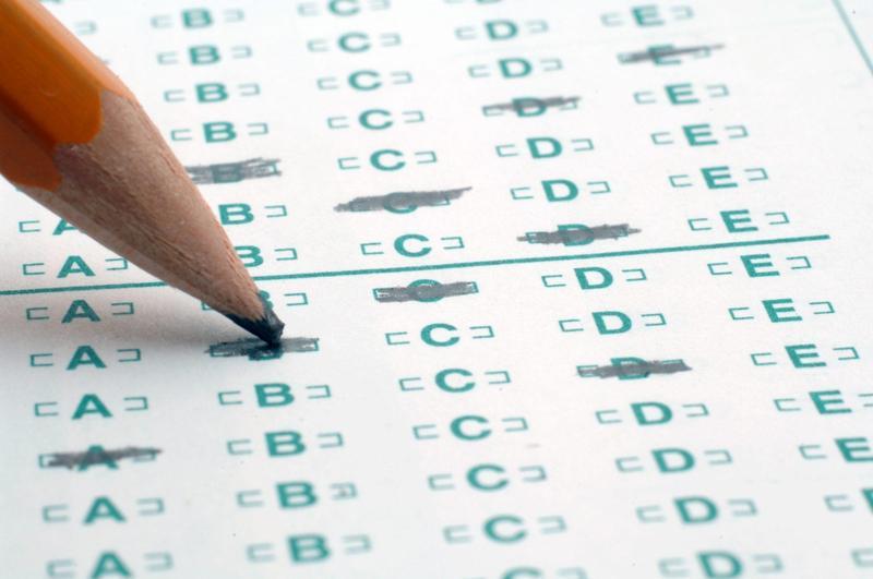 Tuesday,  January 21: KAPLAN SAT/ACT Practice Test for Juniors Thumbnail Image