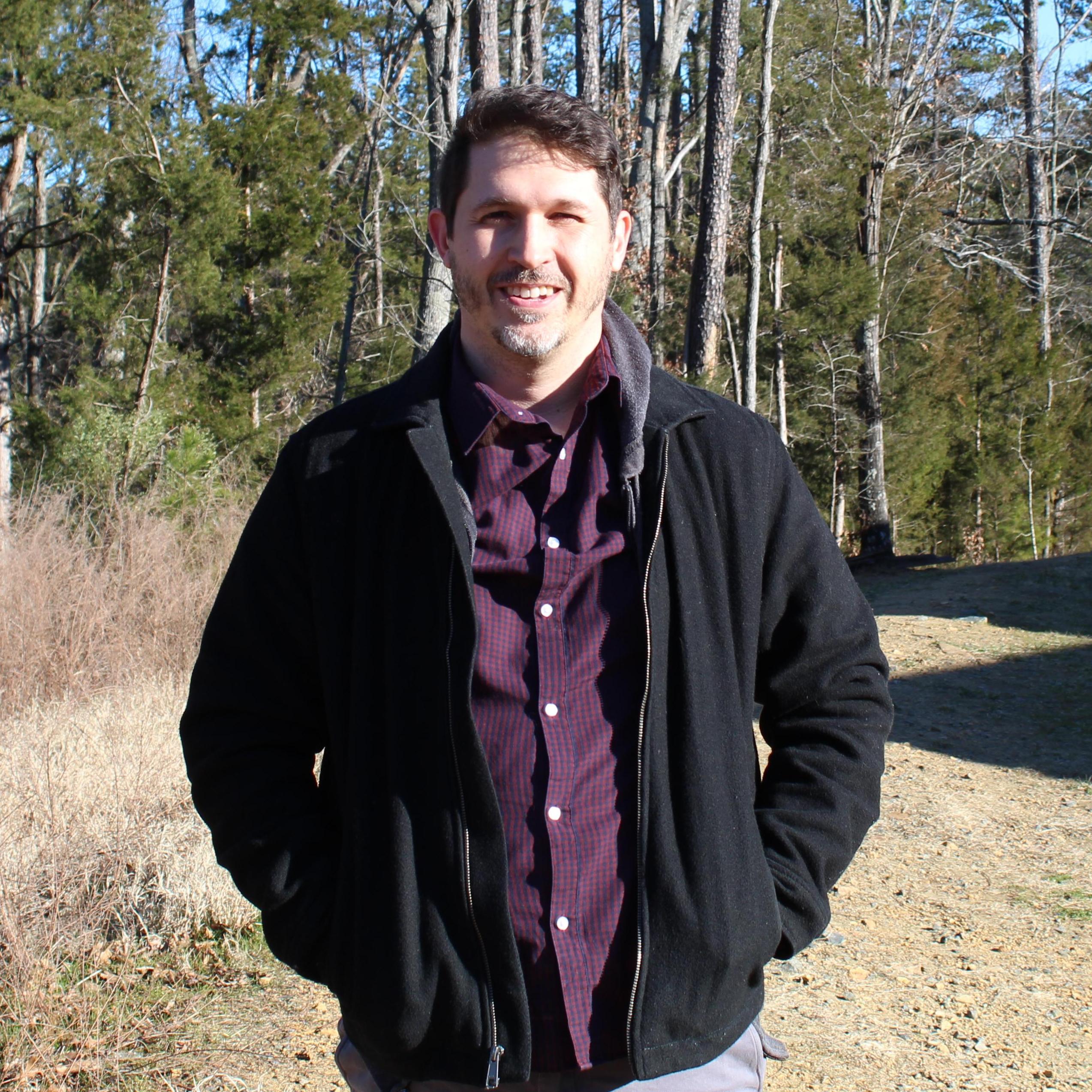 Patrick Creech's Profile Photo