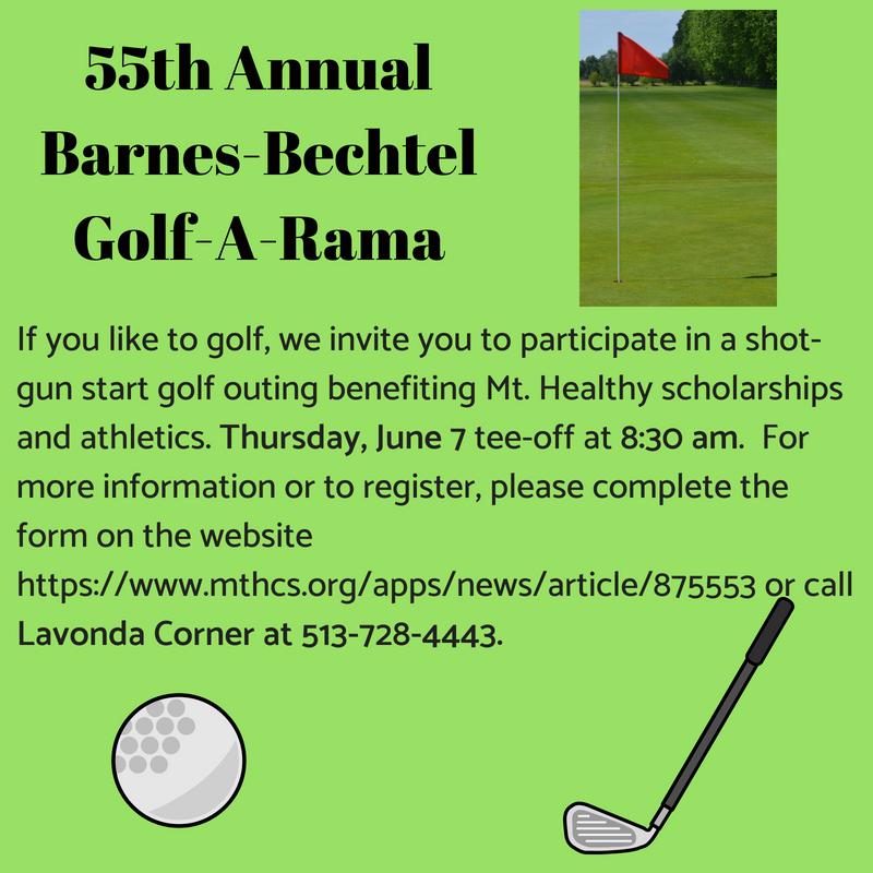 55th Annual Barnes-Bechtel Golf-A-Rama Featured Photo