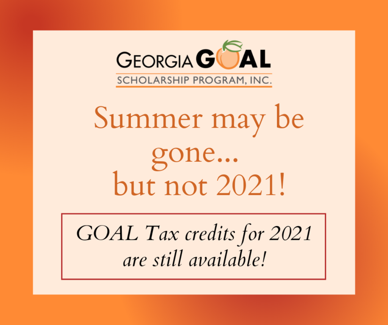 Ga goal