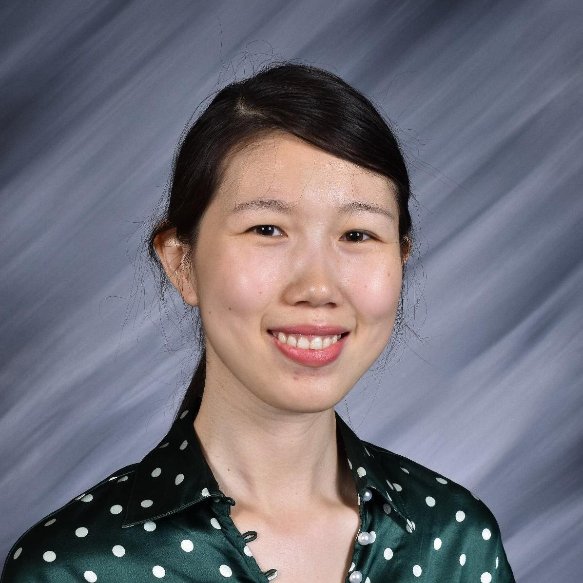Chen Hong's Profile Photo