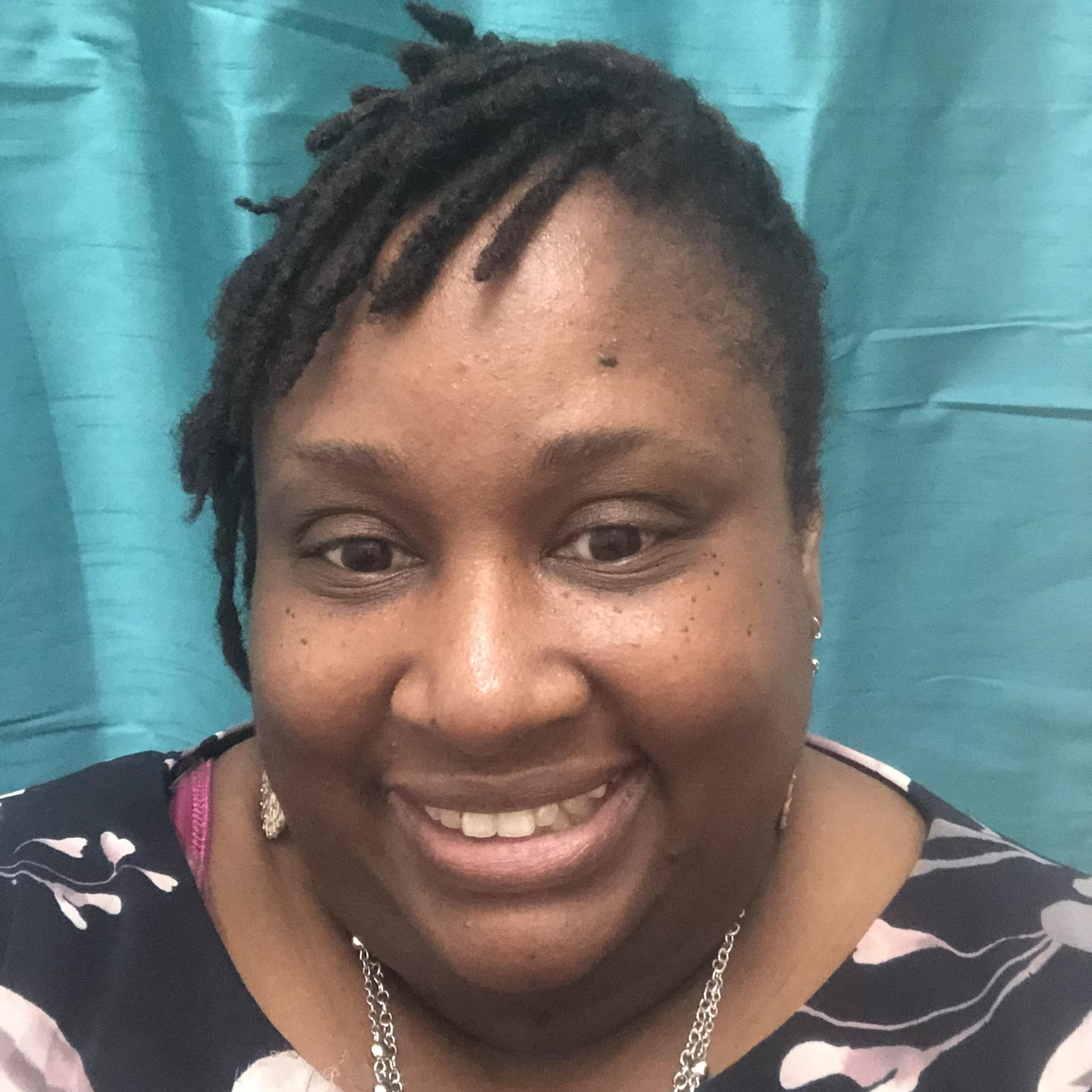 Angela White's Profile Photo