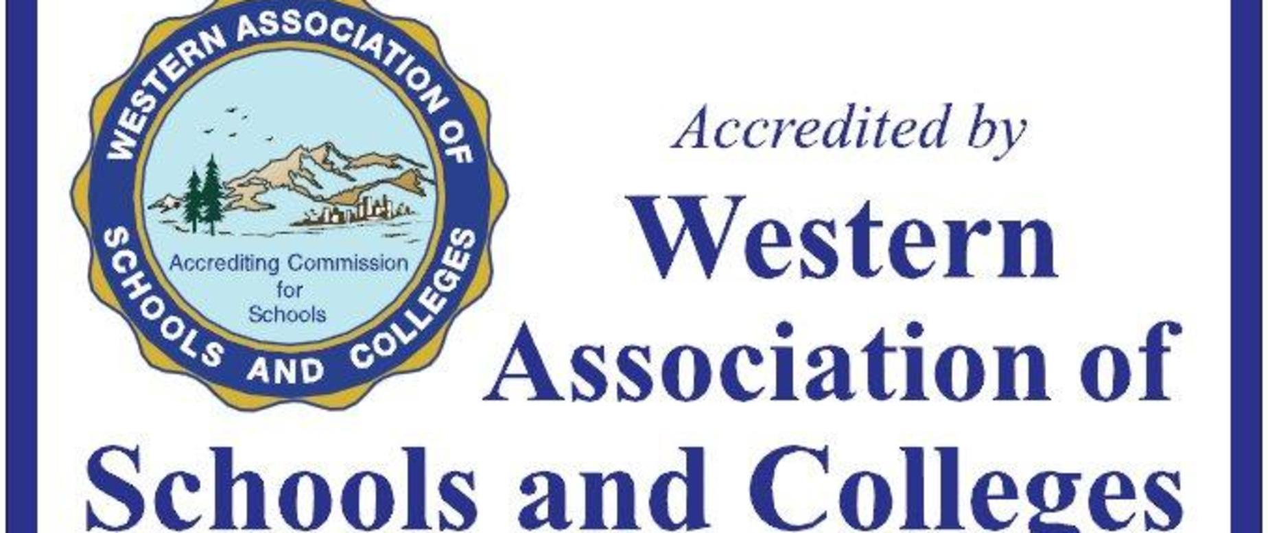 Mount Gleason ACS WASC Accredited