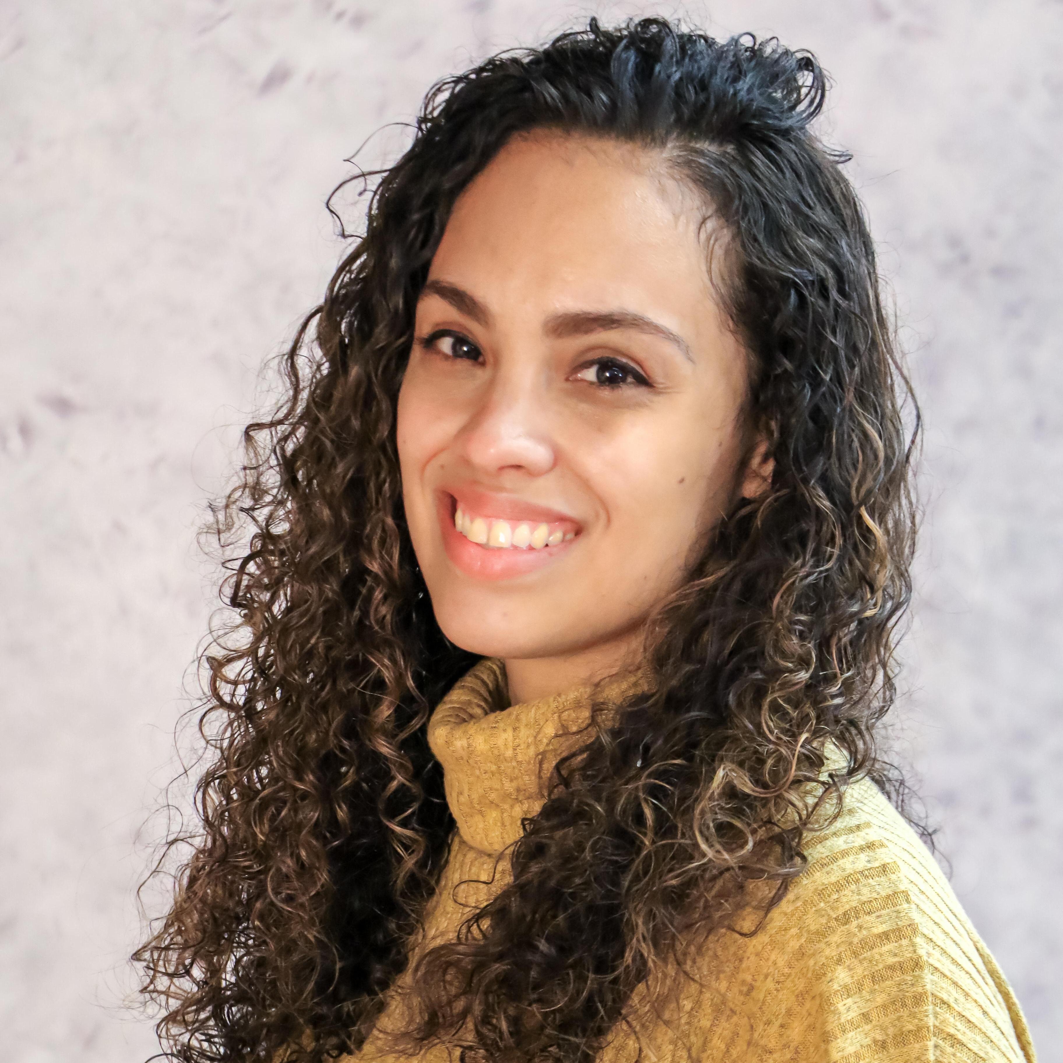 Cristiana Simanu's Profile Photo