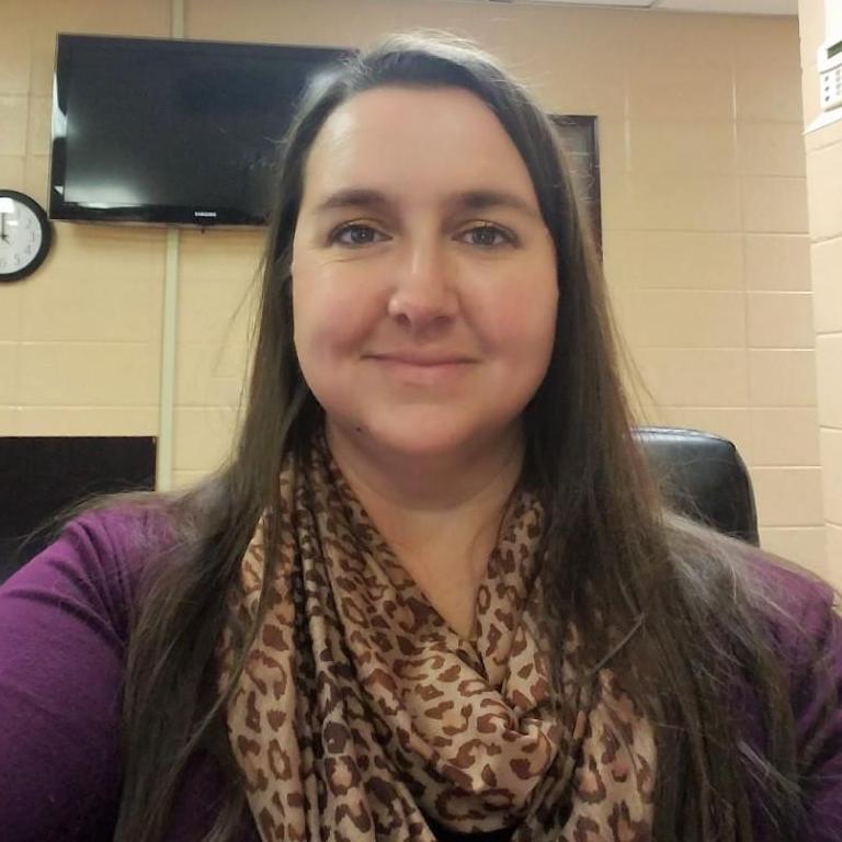 Kendra Fortenberry's Profile Photo