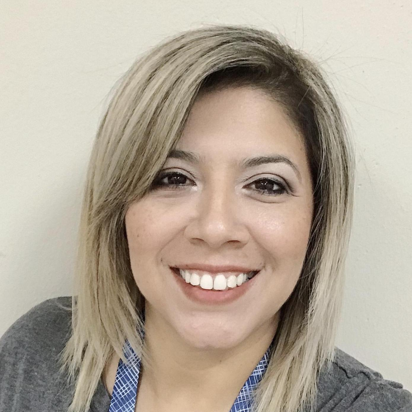 Tracy Campos's Profile Photo