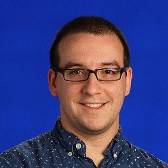 Daniel Hunsicker's Profile Photo