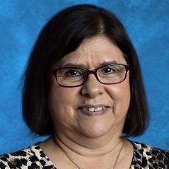 Mary Garza's Profile Photo