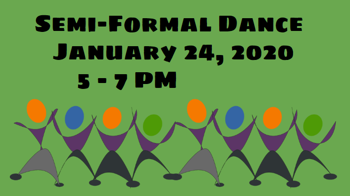 Semi-Formal Dance