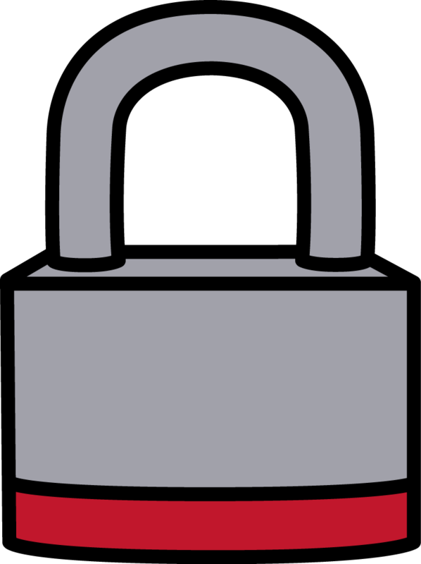 picture of a lock
