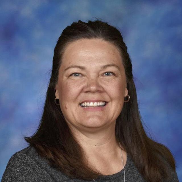 Jenny Brossard's Profile Photo