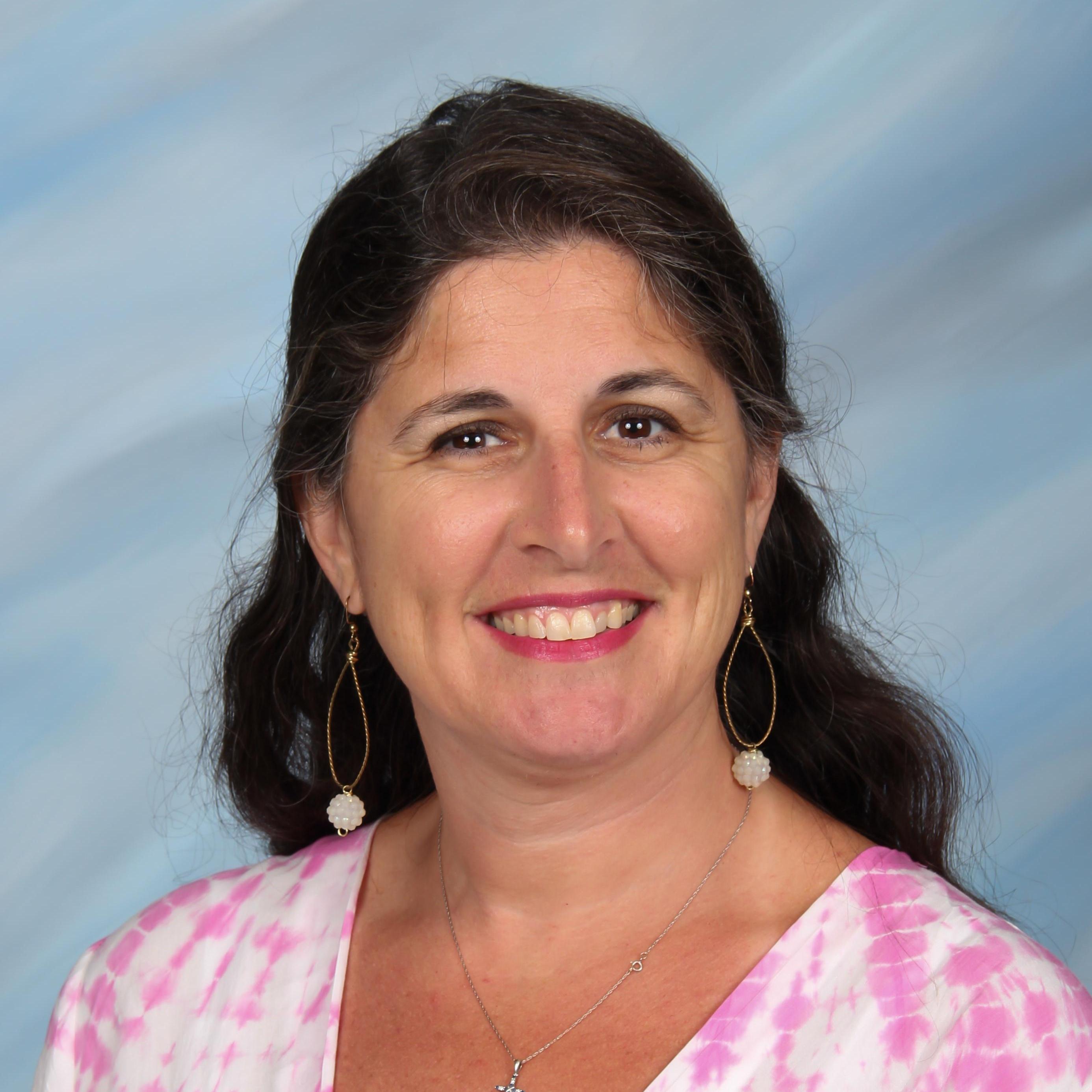 Barbara Park's Profile Photo