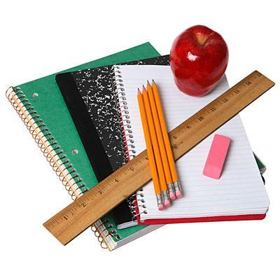 School Supply Lists for 2019-2020            Lista de Útiles para 2019-2020 Thumbnail Image