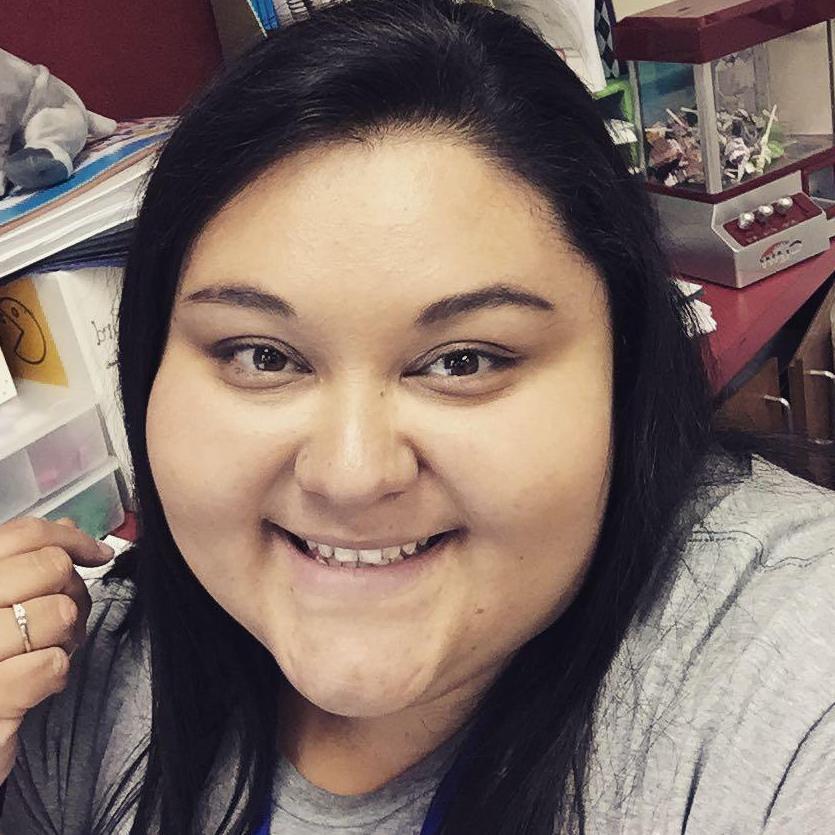 Michelle Garza's Profile Photo