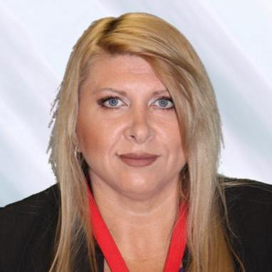 Regina Karagach's Profile Photo