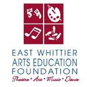 EW Arts Foundation Logo