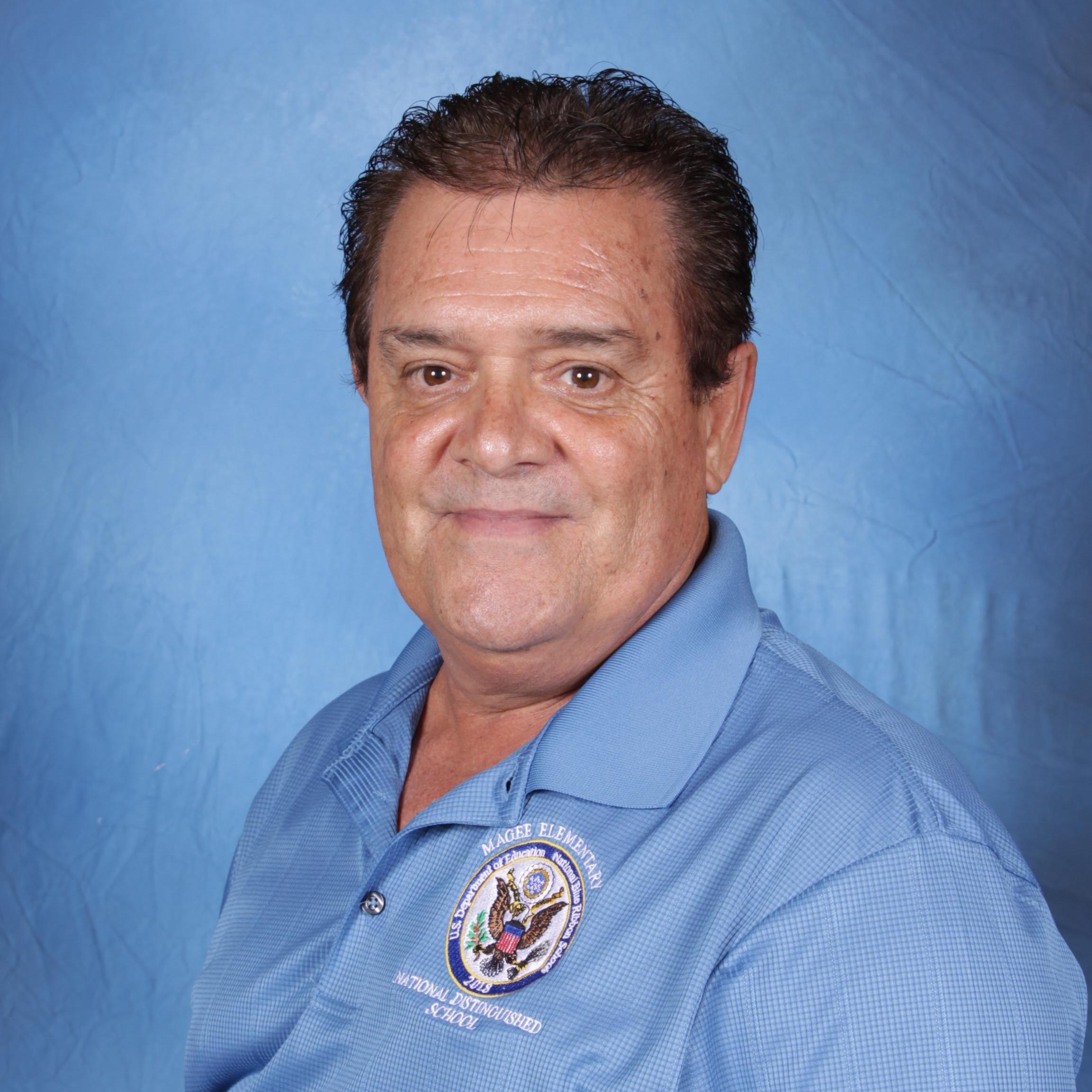 Federico Garza's Profile Photo