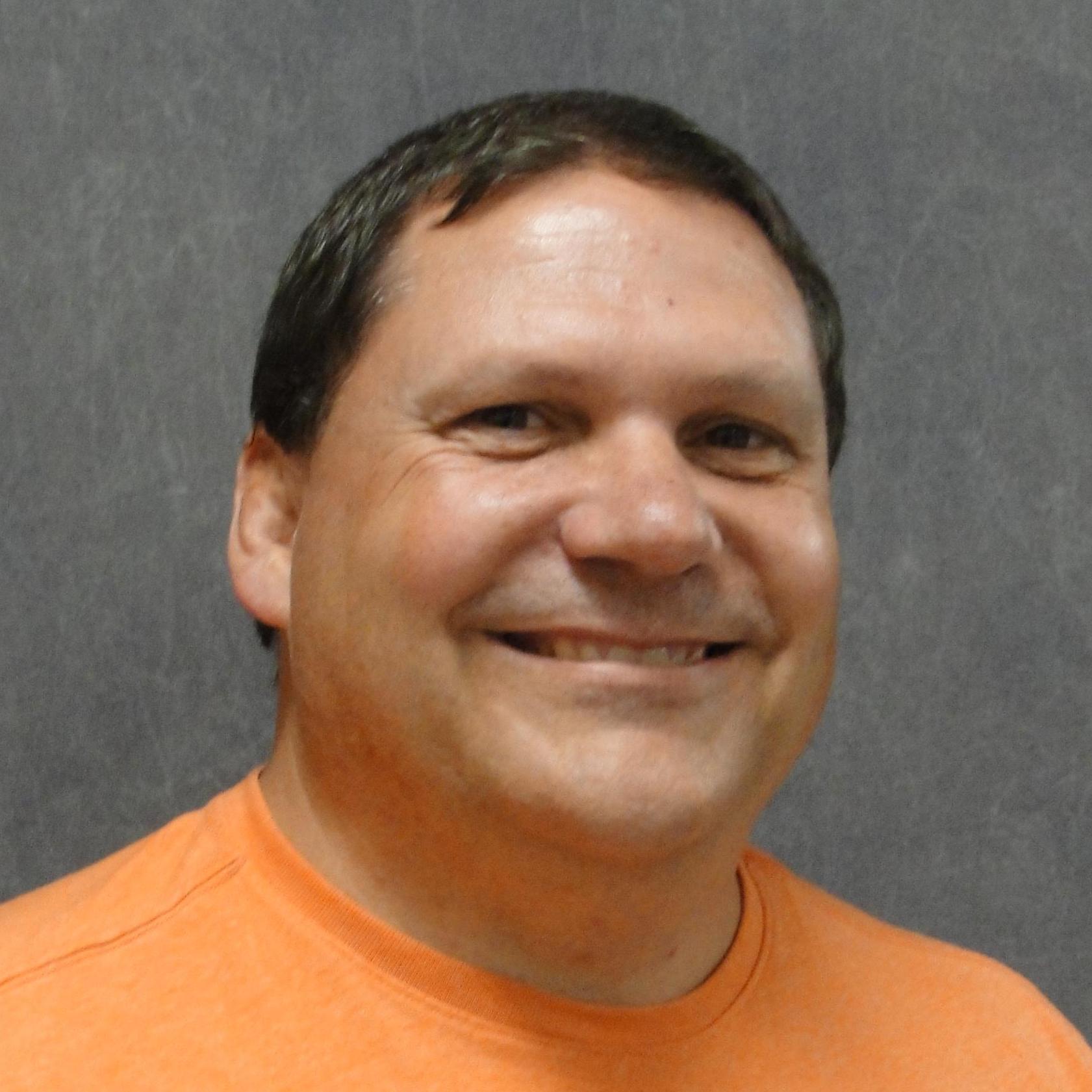 Steven Utter's Profile Photo