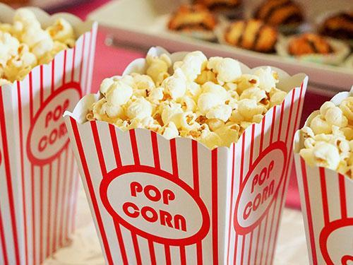 Food Truck and Family Movie Night is Coming Up! Featured Photo