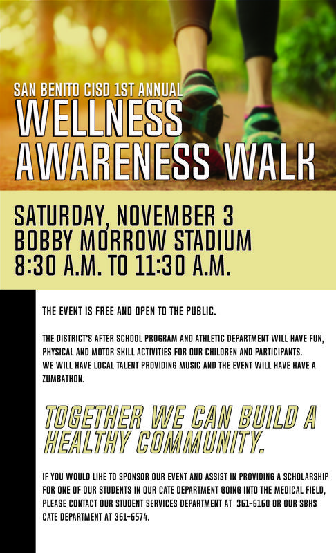 Wellness Walk