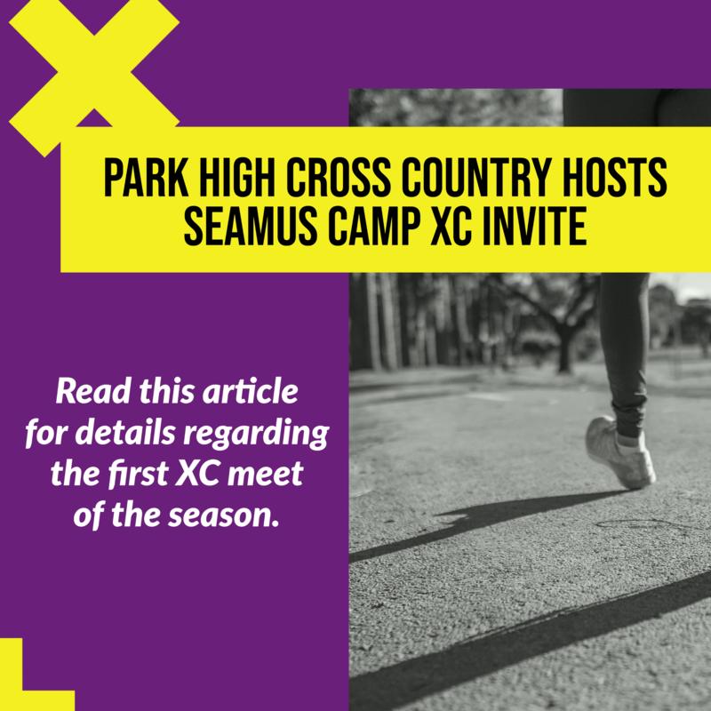 Cross Country hosts home meet