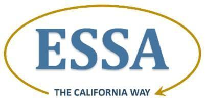 every student succeeds act logo