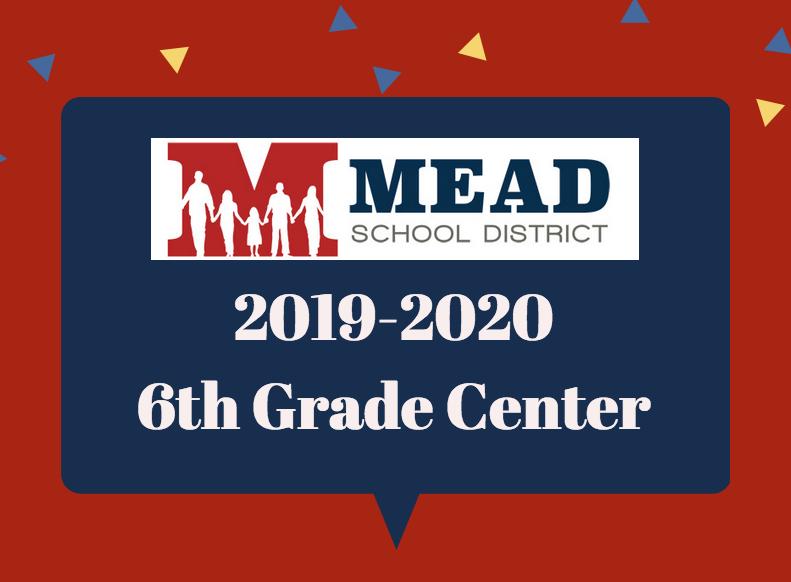 6th Grade Center Logo