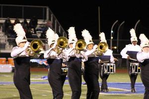 Eagles Marching Band