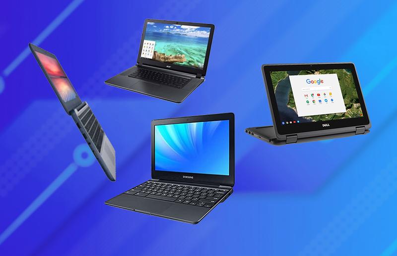 Chromebook Pick up / Checkout Thumbnail Image