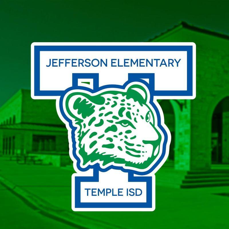 Jefferson TISD Logo
