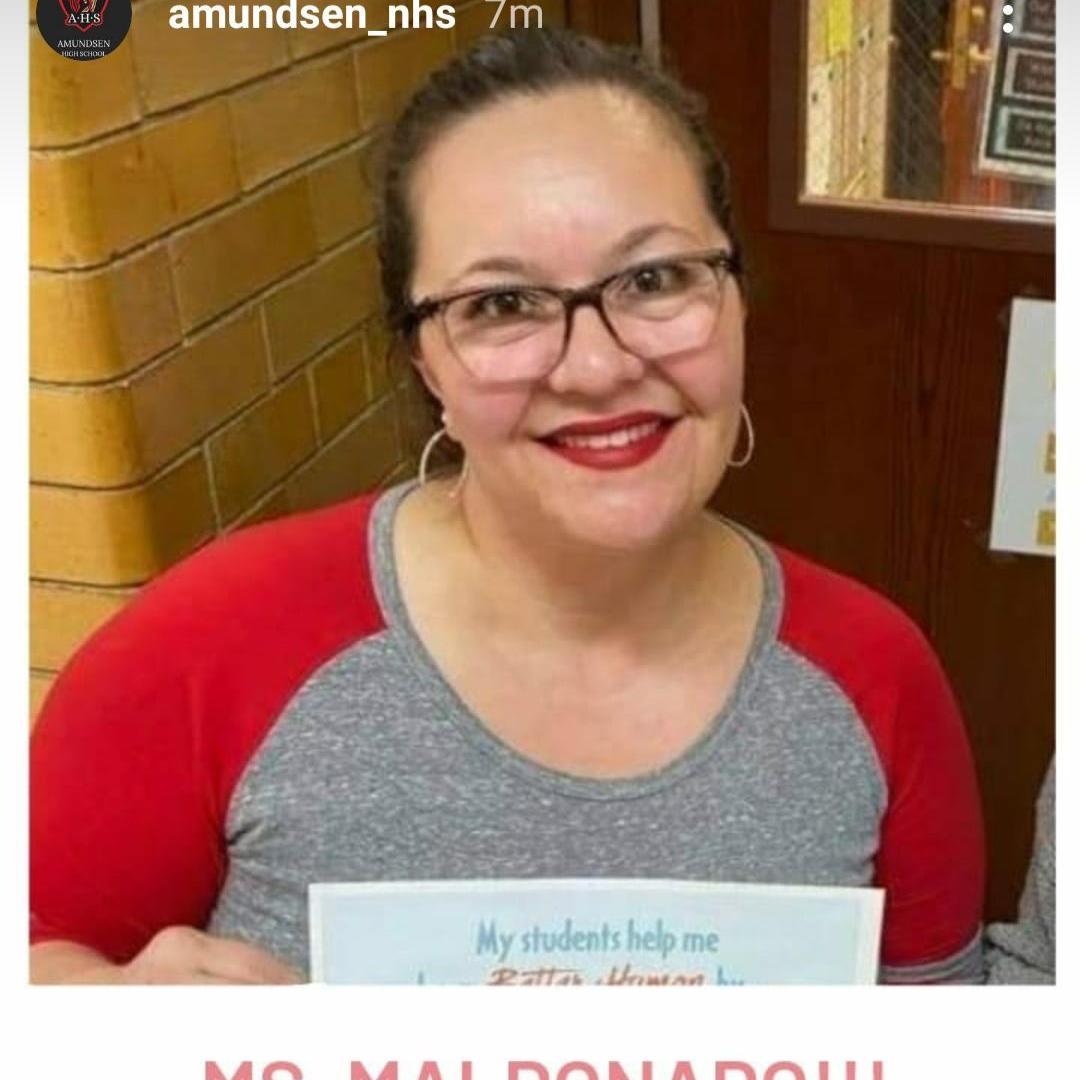 Lydia Maldonado's Profile Photo