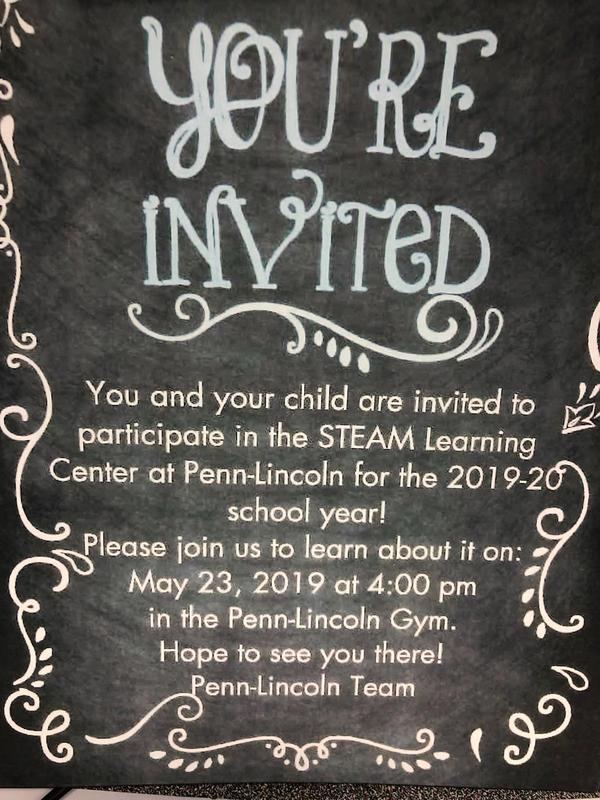 STEAM Invite