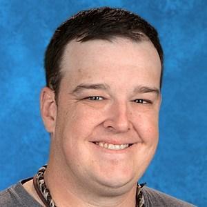 Jerod Wright's Profile Photo
